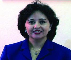 Mrs. Martha Guerra